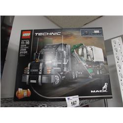 LEGO TECHNIC MACK ANTHEM TRUCK - 42078
