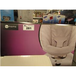 4MOMS ROCKAROO INFANT SEAT