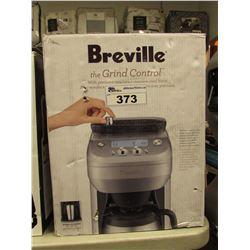 BREVILLE GRIND CONTROL SYSTEM