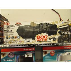 BOSS 800W PEAK POWER BLUETOOTH POWER SPORTS ALL-TERRAIN SOUND SYSTEM MODEL ATV869LED