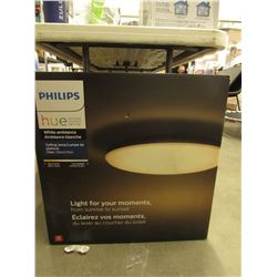 PHILIPS HUE WHITE AMBIANCE CEILING LAMP