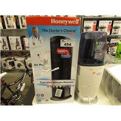 HONEYWELL AIR PURIFIER & HONEYWELL HCM-300T HUMIDIFIER