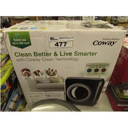 COWAY MIGHTY AIR PURIFIER MODEL AP-1512HH