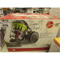 HOOVER AIR VAC SYSTEM