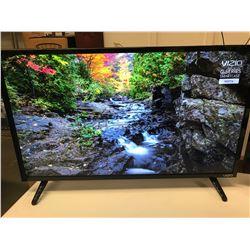 """VIZIO 32"""" SMART CAST HDTV MODEL D32F"""