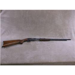 Remington Model 25 Rifle- Pump- Takedown- .25-20 #23149