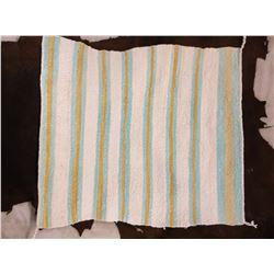 """Navajo Blanket-29""""L X 26""""W"""