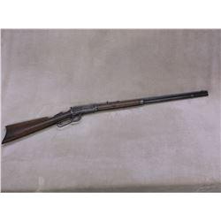 "Winchester Model 1894 Rifle- .32 WS- Octagon Barrel- Elevator Sights- 26"" Barrel- #198533"