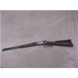 """Winchester Model 1894 Saddle Ring Carbine- .30 WCF- Damaged Stock- 20"""" Barrel- #150597"""