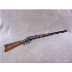 """Winchester Model 1894 Saddle Ring Carbine- 30 WCF- 20"""" Barrel- #995811"""