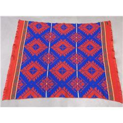 "Beacon Blankets- 85% Wool 15% Cotton- 74""L X 57""W"