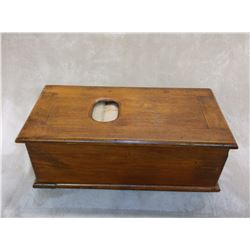 Marked Clements, Newling And Co Cash Drawer