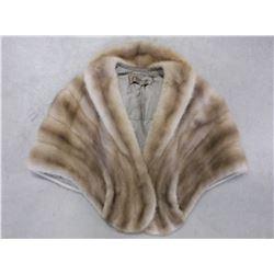 Ranch Mink Stole- Schlampp Furs