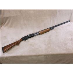 "Mossberg Model 500A 12ga Shotgun- Pump- 3""- 30"" Barrel- Full Choke- Rib- #K012926"