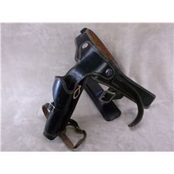 Marked Alfonso's Holster And Gun Shop Hollywood Calif Fast Draw Holster