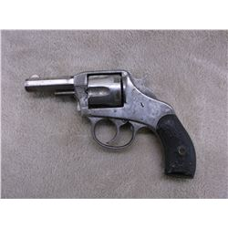 """Marked The American Double Action Revolver- .32- 2.5"""" Barrel- Serial # NA"""