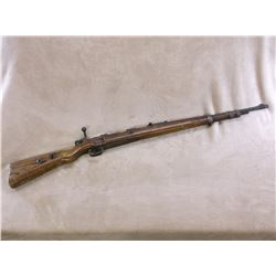 """Marked Mod 98 1939 237 Mauser Rifle- 23.5"""" Barrel- Non Shooter- #5208"""