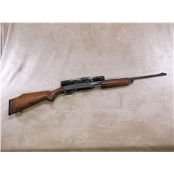 """Remington Model 760 Gamemaster Rifle- .30-06- Automatic- 22"""" Barrel- Old Straight Power Challenger S"""