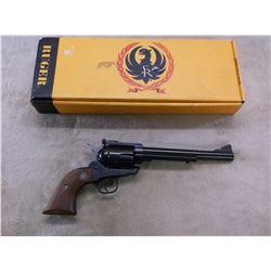 """Ruger New Model BlackHawk Revolver- .45LC- 7.5"""" Barrel-NIB- #46-73031"""