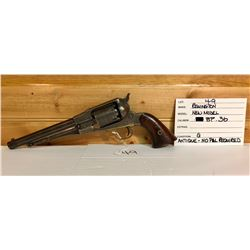 REMINGTON, NEW MODEL, .36 BP