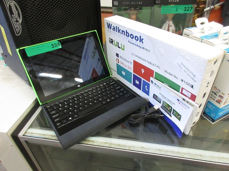 iRulu Walknbook - Model W1002