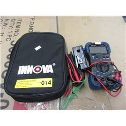 Innova Automotive Analyzer