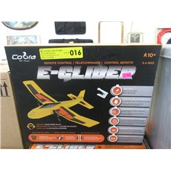 Cobra Remote Control Air Plane
