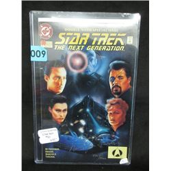 "Signed & Certified ""Star Trek TNG"" #50"
