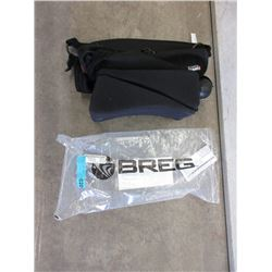 New Breg Slingshot Shoulder Sling