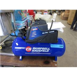 Portable 100psi Campbell Hausfeld Air Compressor