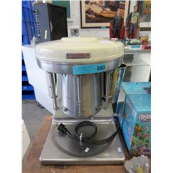 Vintage Prince Castle Mulitmixer Milkshake Mixer