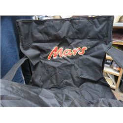MARS' CAMPING CHAIR