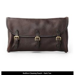 Redfern Cleaning Pouch
