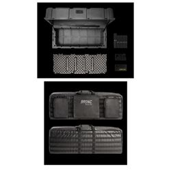 Bronc Box & Bronc Bag