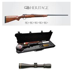 Nosler Heritage Rifle