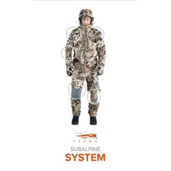 SITKA Big Game System