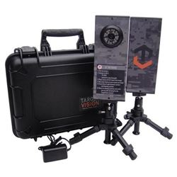 Targetvision Ultra HD 1200 Yard Target Camera System