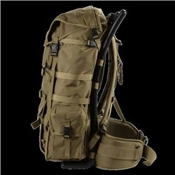 Outdoorsmans Optics Hunter Pack System