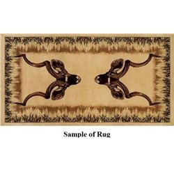 5-ft. by 8-ft. Area Rug