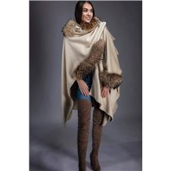 Women's Contemporary Fashion - Loro Wrap