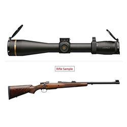 CZ 550 Safari Classics Magnum Express Rifle