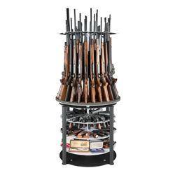 Combination Gun Stand