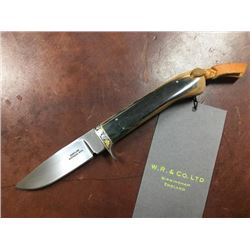 John Bartlow Handmade Bird Hunter's Knife