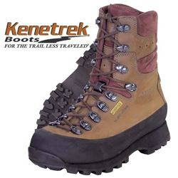 Women's Kenetrek Mountain Boots