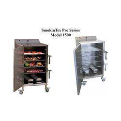 Electric Smoking Oven