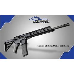 Anderson Manufacturing AR-15