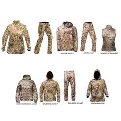 Technical Hunting Clothing - Package #2