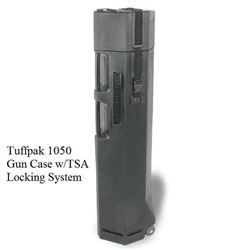 Tuffpak Original Multi Gun Case Package