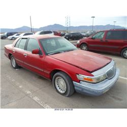 1997 - MERCURY GRAND MARQUIS