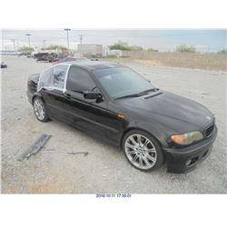 2004 - BMW 330i